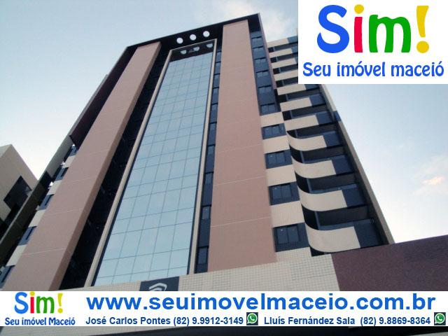 Empreendimentos Apartamento Maceió - AL